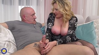 Maturenl Italian Large Old lady I´d Like To Fuck Valent - homemade mating